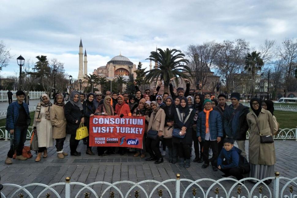 10D OLD & NEW COMPLETE TURKEY + BOSPHORUS CRUISE